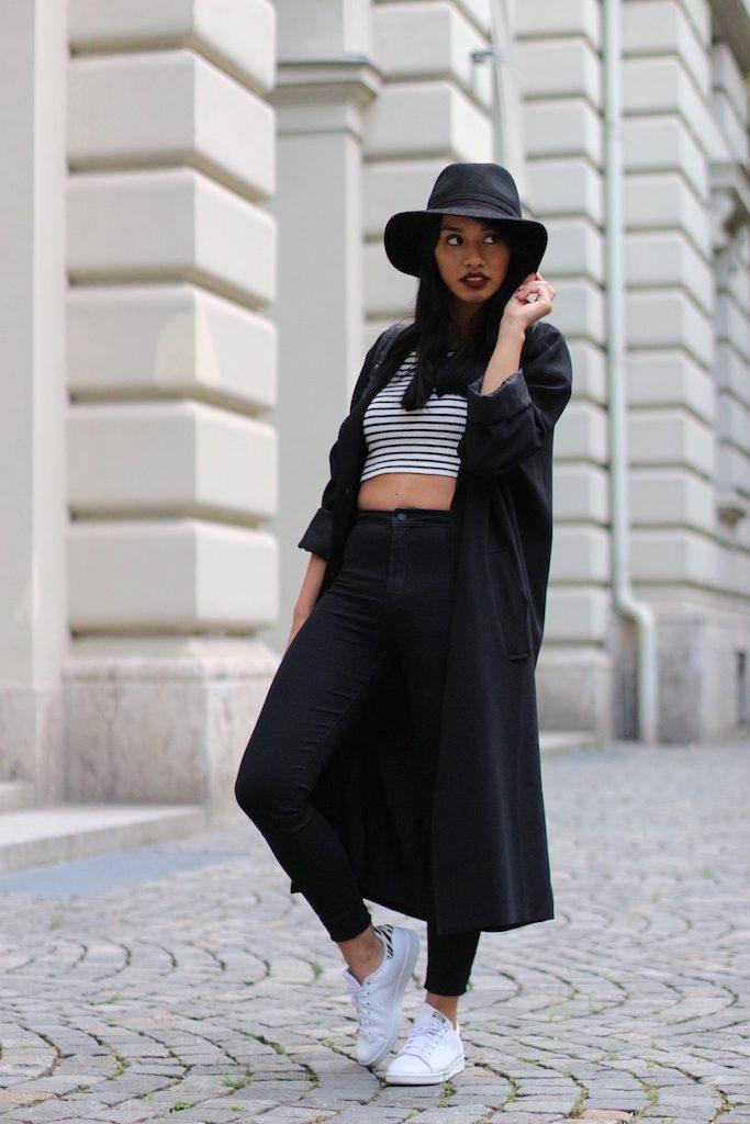 fashionblog-modeblog-adidas-stansmith-white-weiss-allinblack-schwarz-edited-topshop-vangraaf-mcm-streifen-rucksack-8