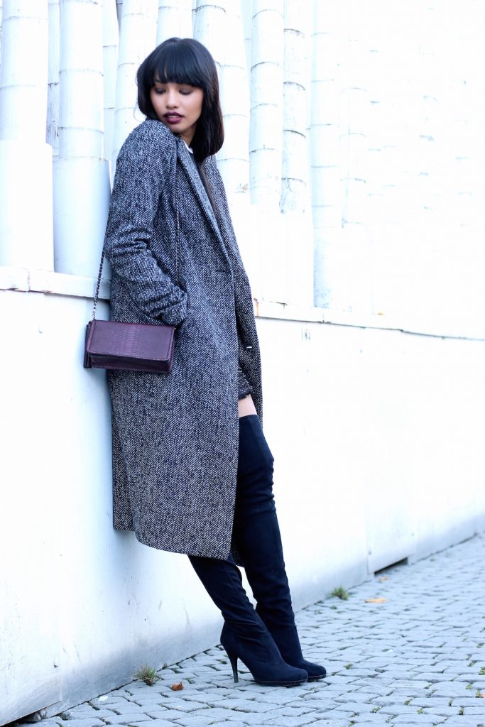 OUTFITPOST-STYLE-WOOL-OVERSIZECOAT-ZARA-OVERKNEES-MUENCHEN-MUNICH-BLOGGER-FASHIONBLOG-MODEBLOG-FASHIONBLOGGER-BOW-BUSINESS-LOOK-CLASSY-KLASSISCH-SKIRT-6