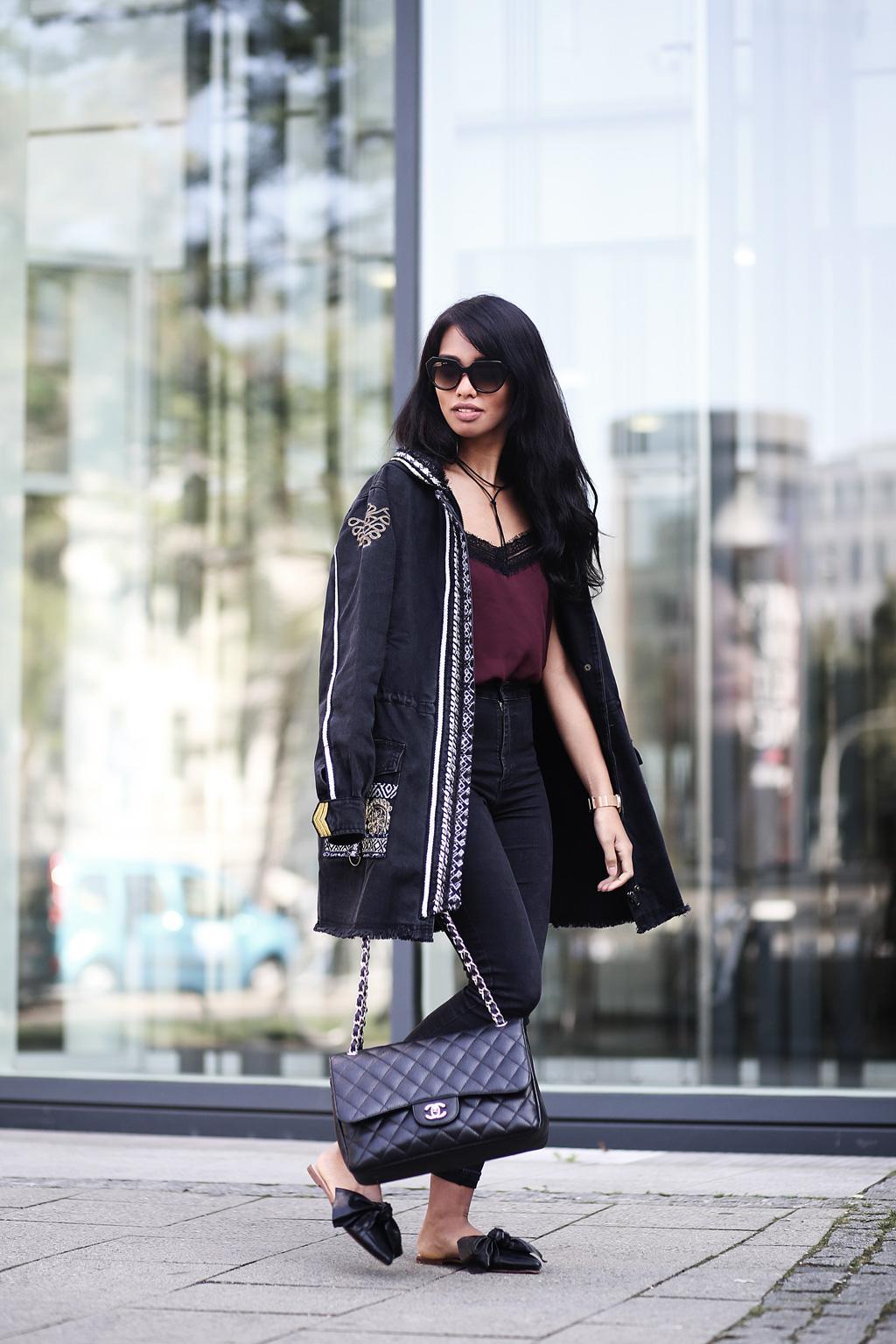 thefashionanarchy_blogger_fashionblog_modeblog_styleblog_fashionblog_outfit_exotic_denim_desigual_streetstyle_look_munich_muenchen_munichblogger_styleblog_chanel_slipper_1