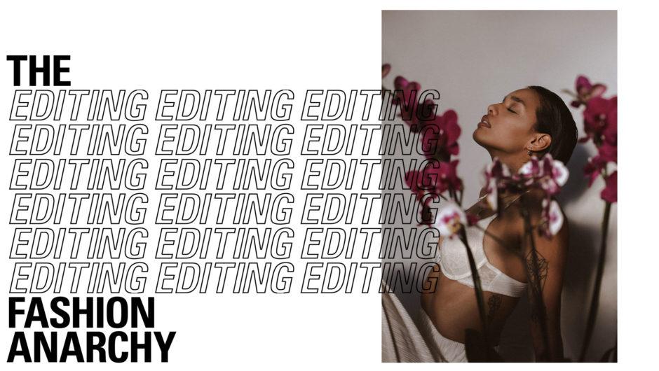 Bildbearbeitung - Header Orchideen